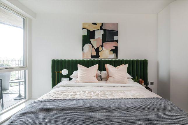 Bedroom 2 of Abbey Road Cross, 131-143 Belsize Road, South Hampstead, London NW6