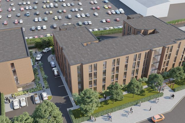Studio for sale in South Wolfe Street, Stoke-On-Trent