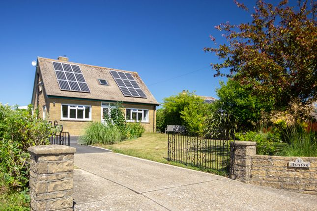 Thumbnail Detached house for sale in Alverstone Road, East Cowes, Isle Of Wight