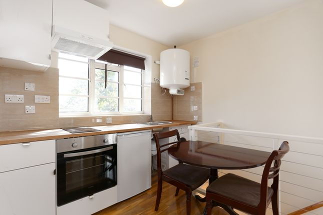 Kitchen/Dining of Ashbourne Road, London W5