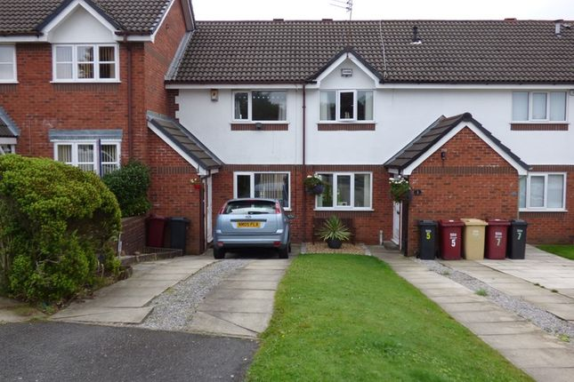Thumbnail Terraced house for sale in Highfield Drive, Bolton, Greater Manchester