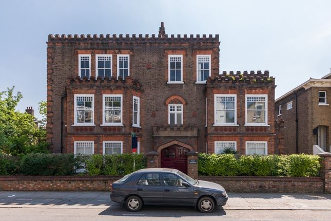 Thumbnail Flat for sale in Chetwynd Road, Dartmouth Park