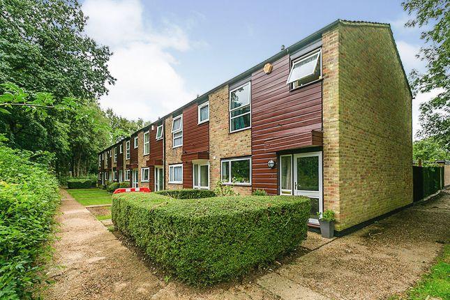 Front of Millfield, New Ash Green, Kent DA3
