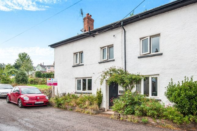 Thumbnail Semi-detached house for sale in Chains Road, Sampford Peverell, Tiverton