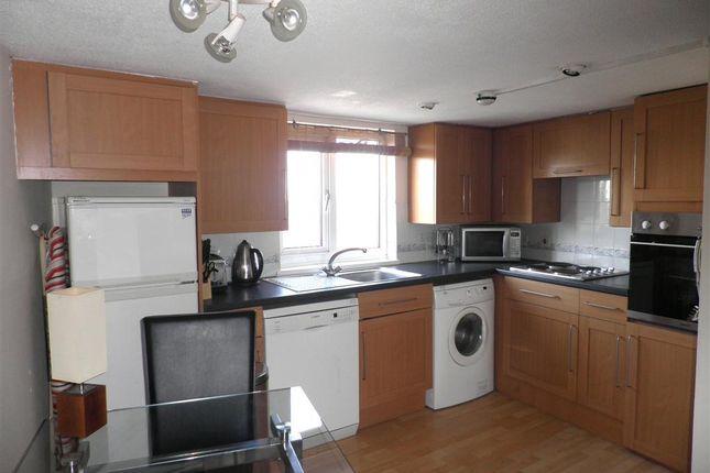 Thumbnail Flat to rent in Drina Lane, Plymouth