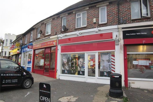 Retail premises for sale in Dominion Buildings, Dominion Road, Worthing