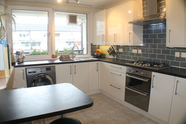 Thumbnail Flat to rent in Nightingale Vale, London