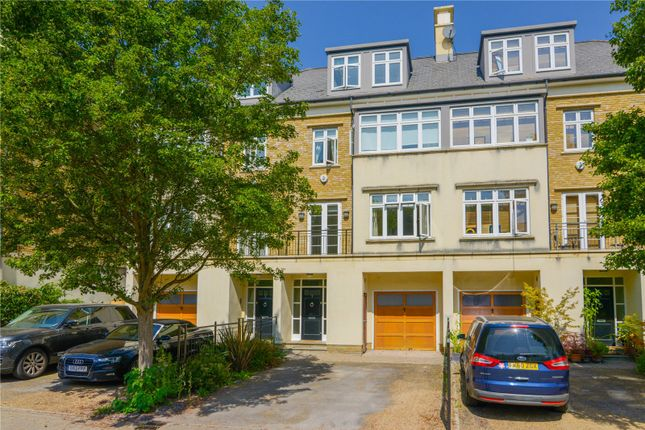Thumbnail Terraced house to rent in Whitcome Mews, Richmond