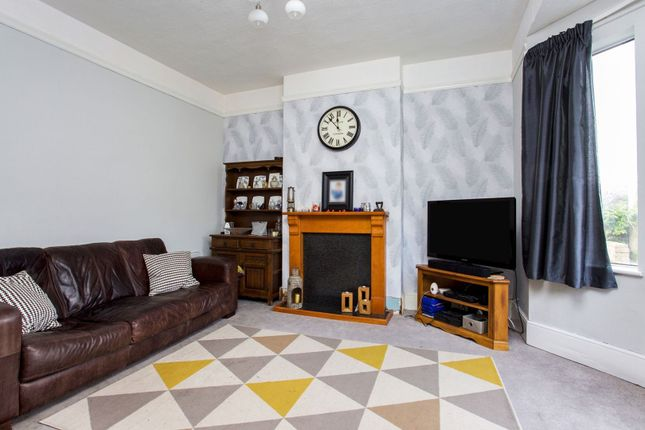 Family Room of South Road, Ash Vale GU12