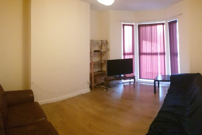 Thumbnail Town house to rent in Egerton Road, Fallowfield, Manchester