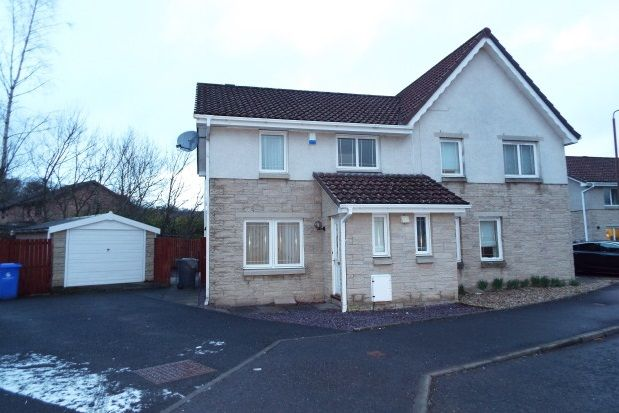 Thumbnail Property to rent in Targe Wynd, Stirling
