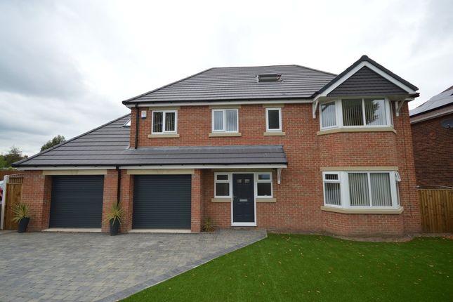 Thumbnail Detached house for sale in Kingsway, Ossett