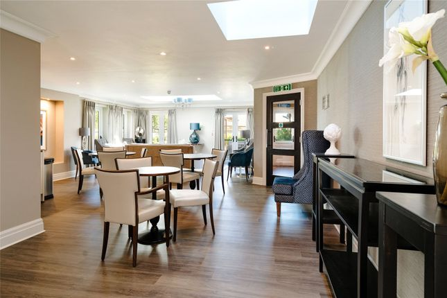 Communal Lounge of Fir Tree Court, 301 Limpsfield Road, Warlingham, Surrey CR6
