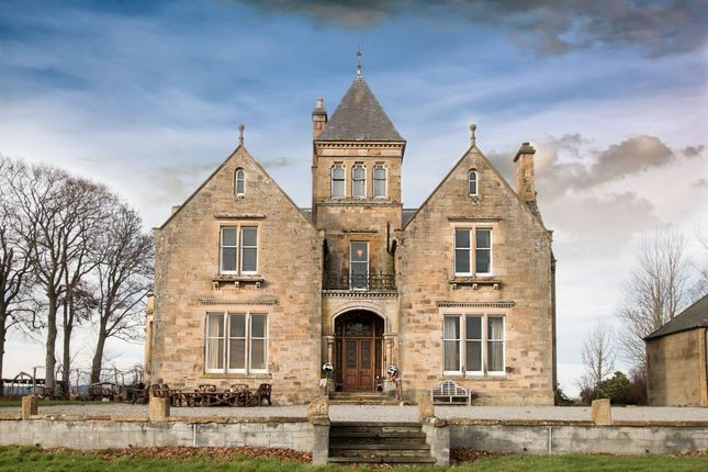 Thumbnail Country house for sale in Allan House, Balinroich Farm, Fearn, Tain