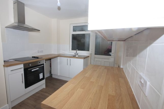 Thumbnail Property to rent in Clanthorpe, Hull