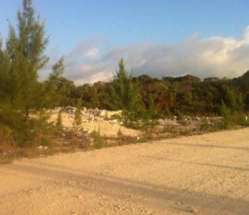 Land for sale in Bacardi Road, Nassau/New Providence, The Bahamas
