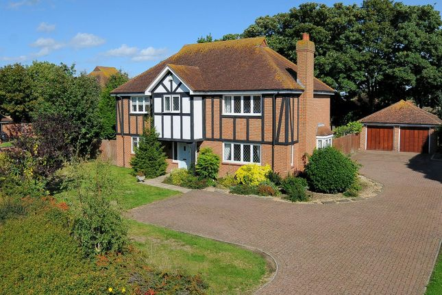 Thumbnail Property for sale in Newmans Close, Broadstairs