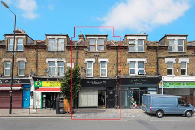 Thumbnail Block of flats for sale in Merton High Street, Colliers Wood, London
