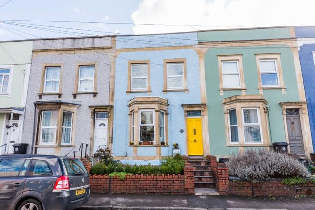 Thumbnail Terraced house for sale in Richmond St, Totterdown, Bristol