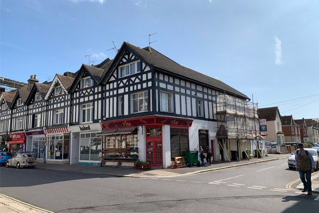 Thumbnail Property for sale in Rowlands Road, Worthing, West Sussex