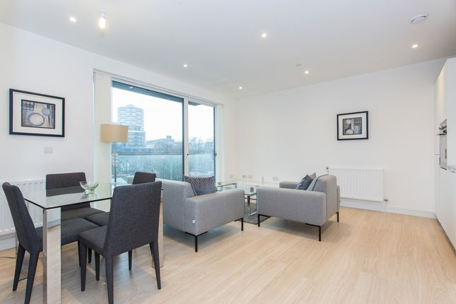 Thumbnail Flat for sale in Morello, Maraschino Apartments, Croydon