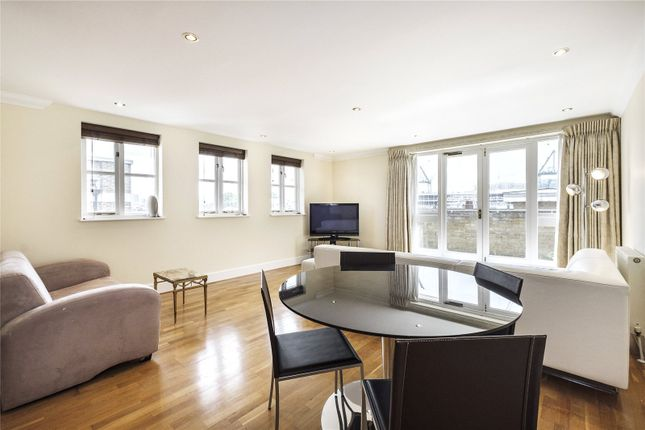 3 bed flat for sale in Linnell House, 50 Folgate Street, London E1