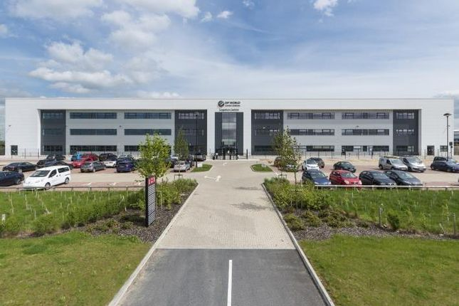 Thumbnail Office to let in Northone, At London Gateway Logistics Centre, North Sea Crossing, Stanford-Le-Hope
