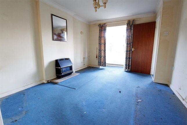 Living Room (2) of Baldwin Grove, Bourne PE10