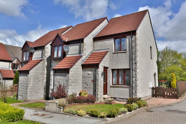 Thumbnail Semi-detached house to rent in 34 Bethlin Mews, Kingswells, Aberdeen