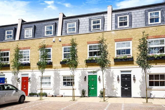 Thumbnail Property for sale in Park Gate Court, High Street, Hampton Hill, Hampton