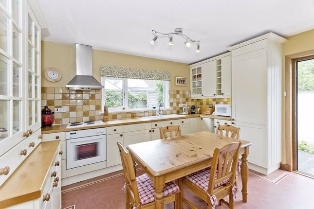 Thumbnail Bungalow for sale in High Street, Earlsferry, Fife