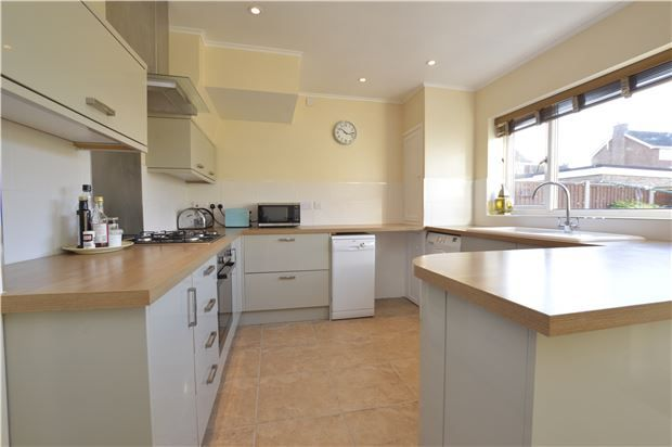 Thumbnail Semi-detached house for sale in Streamside Road, Chipping Sodbury, Bristol