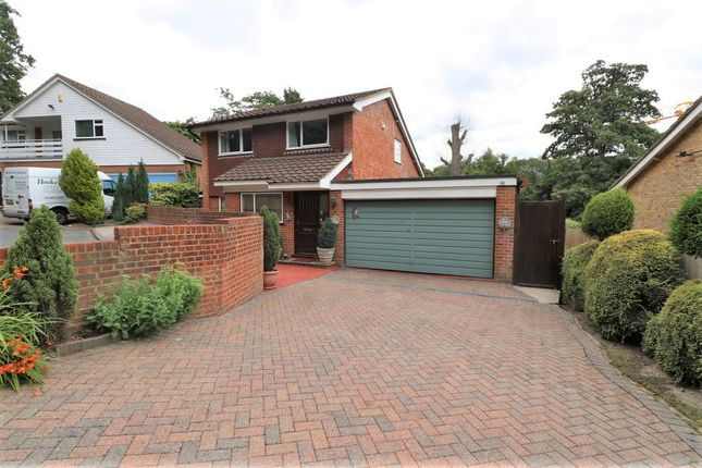 Thumbnail Detached house for sale in Hollingsworth Road, Croydon