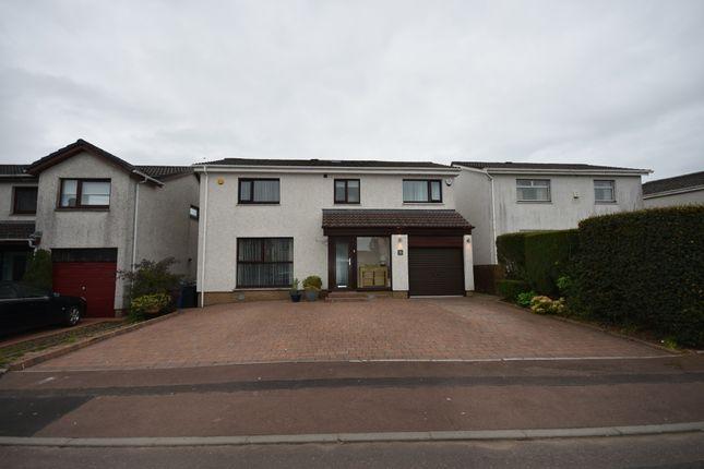 Thumbnail Property for sale in 32 Braemar Crescent, Carluke