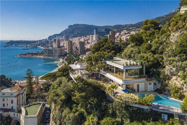Thumbnail Detached house for sale in Oquebrune-Cap-Martin, Alpes-Maritimes, Cote D'azur, France