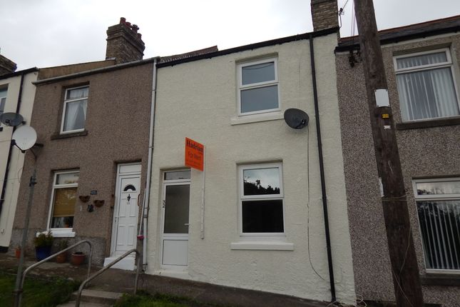 Thumbnail Terraced house to rent in Towneley Terrace, Rowlands Gill