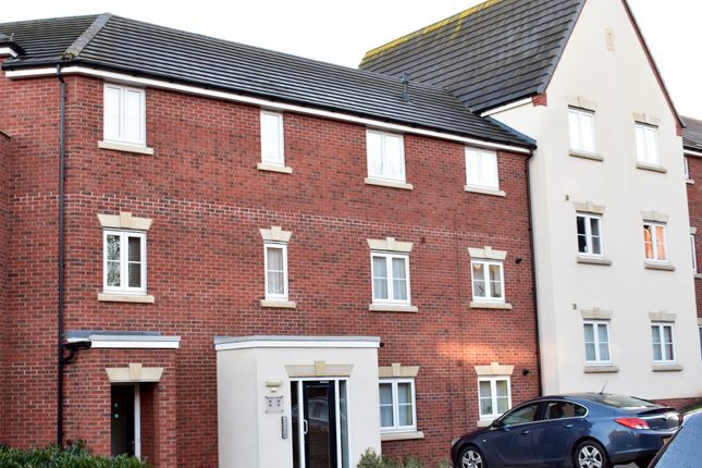 Thumbnail Flat for sale in Brewers Square, Edgbaston, Birmingham