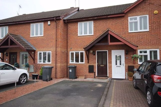 Thumbnail Property to rent in Tabbs Gardens, Kidderminster, Worcestershire