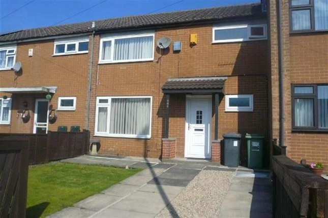 Thumbnail Property to rent in Stanks Drive, Leeds, West Yorkshire