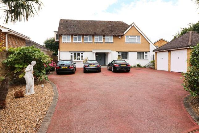 Thumbnail Detached house for sale in Park Lane, Broxbourne, Hertfordshire