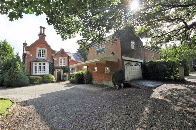 Thumbnail Detached house for sale in D'urton Lane, Broughton, Preston