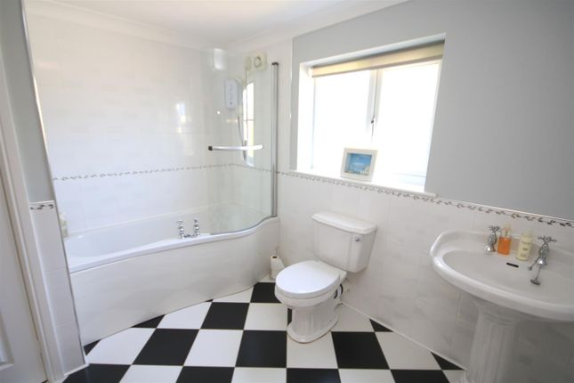 Bathroom of Station Road, Barnby Dun, Doncaster DN3
