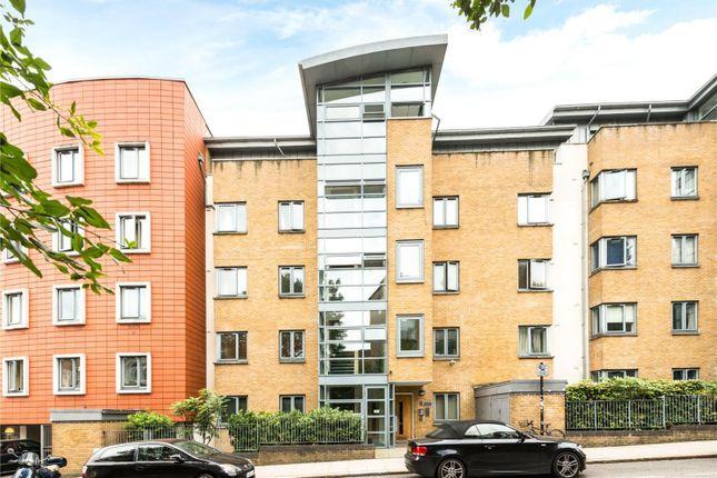 Thumbnail Flat for sale in Regents Park Road, London