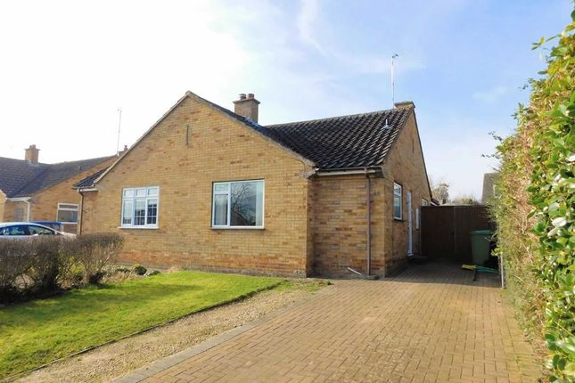 Thumbnail Semi-detached bungalow for sale in Crispin Road, Winchcombe