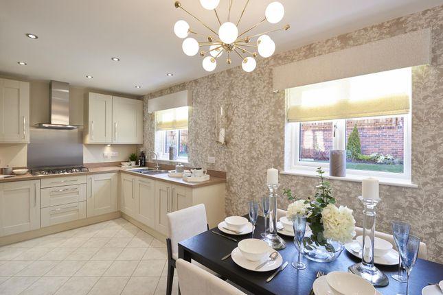 "6 bedroom detached house for sale in ""Longrush"" at Close Lane, Alsager, Stoke-On-Trent"