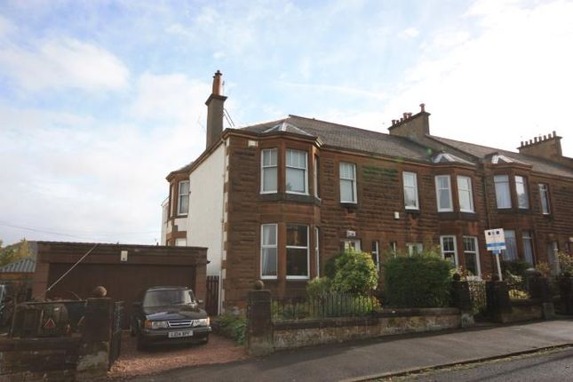 Thumbnail Flat to rent in 45 Courthill Avenue, Old Cathcart, Glasgow