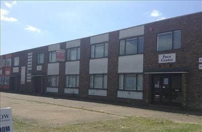 Photo of The Pace Centre, Stephenson Road, Clacton On Sea, Essex CO15