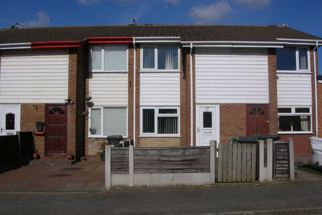 Thumbnail Terraced house to rent in Beech Grove, Wigan