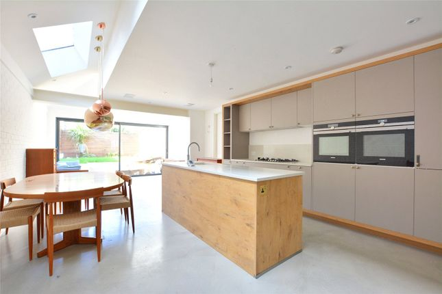 Thumbnail Terraced house to rent in Lochaber Road, Hither Green, London