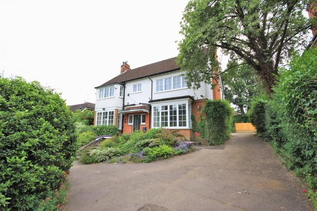 Thumbnail Property to rent in Loom Lane, Radlett